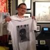 "OKAINA ""Untitled Man"" T-shirts"