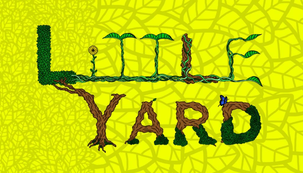 Little Yard Logo
