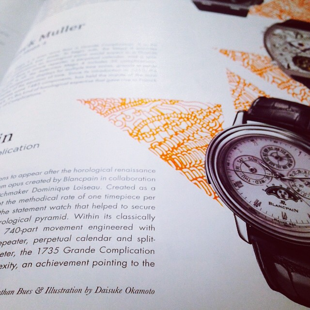 extraordinary Magazine