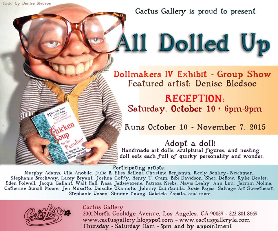 Dollmakers